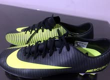 Nike mercurial chapter 3 CR7 نايك