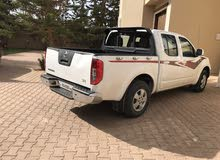 Automatic White Nissan 2012 for sale