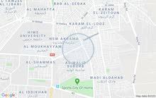 محل تجاري كبير حمص غرب دوار مساكن الشرطة