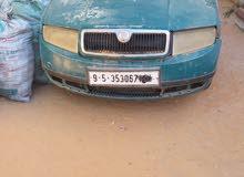 سيارت  رابش للبيع 0925640892