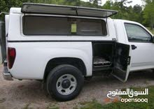 Used Chevrolet Colorado in Al Karak