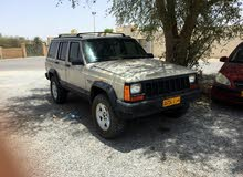 Jeep Cherokee 1996 For Sale
