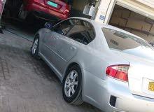 Used condition Subaru Legacy 2007 with  km mileage