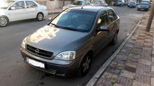 2005 Opel in Amman