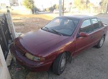 For sale Kia Sephia car in Madaba
