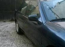 كياةسيفا 1موديل 1995لون كحلي ترخيص لغاية 1/9/2019تقريبا سنة سيارة بحاجة لدهان