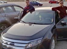 Ford Fusion 2010 - Used