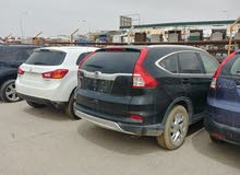 2015 Used CR-V with Automatic transmission is available for sale