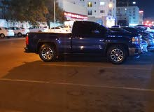 Used condition GMC Sierra 2015 with 190,000 - 199,999 km mileage
