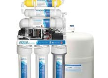 American water filter 7 stages