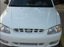 New 2002 Verna for sale