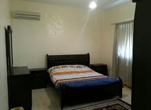 شقة مفروشة 90م للإيجار بالدوار السابع Fully Furnished One Bed Room Apartment for