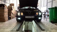 For sale Mercedes Benz CLK car in Salt