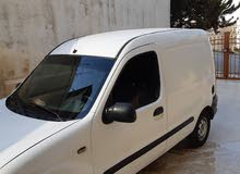 Renault Kangoo made in 1999 for sale