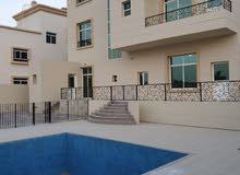 brand new villa in mbz