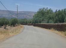 ارض للبيع في منطقة الحوز صالحة للبناء