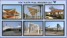 Parking Shades Tensile Shades Swimming Pool Shades Walkway Shades s Garden Shades Roof Shades