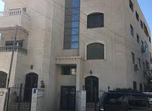 شقة فاخر كسوة ديلوكس معفاة من الضرائب للبيع بمنطقة جبل الحسين خلف مياهنا بعد البريد