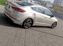 Used condition Hyundai Elantra 2017 with  km mileage