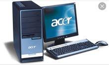 Acer Desktop compter for sale