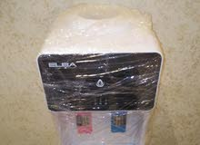 للبيع كولر ماء ماركة (ELBA) بحاله المصنع