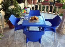 New Tables - Chairs - End Tables available for sale in Amman
