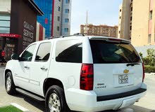 Automatic White Chevrolet 2013 for sale