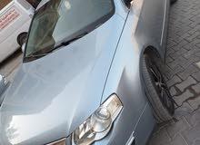 سياره فولكس فاجن باسات 2008