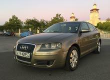 اودي Audi A3 موديل 2007 للبيع