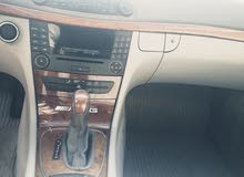 20,000 - 29,999 km Mercedes Benz E 320 2005 for sale
