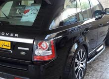 60,000 - 69,999 km Land Rover Range Rover Sport 2008 for sale