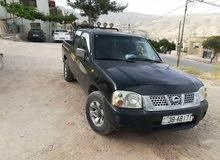Nissan  2006 for sale in Al Karak