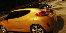 For sale 2015 Orange Veloster