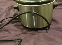 Slow cooker 1.5 liters