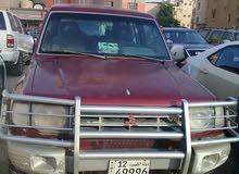 سيارة بجيرة  مستبيشي