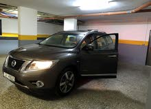 40,000 - 49,999 km mileage Nissan Pathfinder for sale