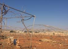 مزرعة متكاملة للايجار