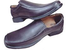 حذاء رسمي مقاس 40-45