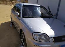 Hyundai 2011 Automatic