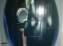 ثلاجة سيارة