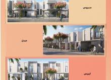 فيلل للبيع في قلب دبي باقساط مع المطور علي 5 سنوات