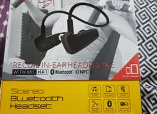 bluetooth NFC brand new excellent headset