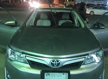 Automatic Toyota 2015 for sale - Used - Jeddah city