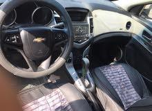 Chevrolet Cruze Used in Basra