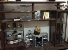 مكتبا منزلي