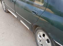 Gasoline Fuel/Power   Peugeot 406 2001