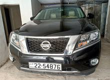 Nissan Pathfinder 2015 - Automatic
