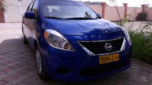 Nissan Versa 2014 For Sale