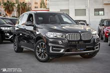 BMW X5 2017 for sale in Amman