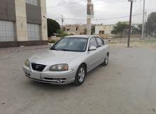 Used condition Hyundai Elantra 2006 with 0 km mileage